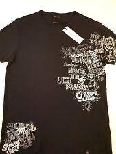Marc Jacobs (wild Boy) T-shirt Size M in Black S84gc0287