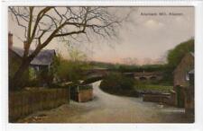More details for allanbank mill, allanton: berwickshire postcard (c32109)