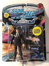 1994 Star Trek TNG 7th Season Captain Picard as DIXON HILL Action Figure