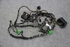 VW Passat B8 3G Variant Leitungssatz Heckklappe 3G9971147D Kabelbaum LED