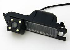 HD CCD Car Rear View Camera for Opel Astra H J Corsa Meriva Vectra Zafira Insign