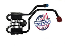 Power Steering Oil Cooler 83954673 for Ford / New Holland Tractor (19254AM)