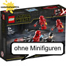 LEGO® Star Wars™  75266 Sith Troopers Battle Pack Brandneu OHNE MINIFIGUREN