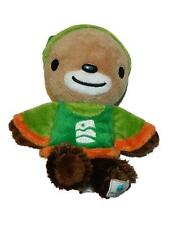 "SUMI Vancouver Olympics 2010 7.5"" Plush Stuffed Animal Mascot"