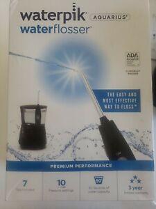 Waterpik WP-662 Water Flosser  Dental Countertop Professional Accessories SEALED