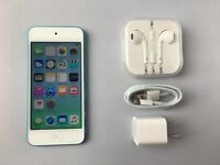 Apple iPod touch 5th Generation Blue (16GB) new
