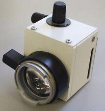 Leitz Diaplan Microscope Lamp House Illuminator 514680 Diaplan