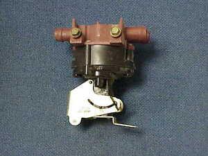 NOS MoPar 1970 1971 1972 1973 1974 Cuda Challenger Water Valve A/C Charger RR