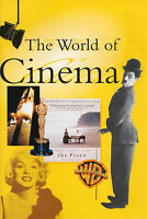 World of Cinema, Hardcover by Kenworthy, Christopher, Acceptable Condition, F...
