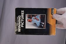 Kodak How to Take Winning Pictures Manual (EN) 7210081 Pocket Guide 1985 color