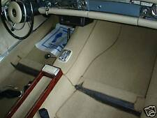 Classe C w205 Sans durchladem Original Mercedes-Benz tournant Tapis fzg