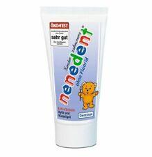 Nenedent Children's Kids Children Toothpaste NON Fluoride 50 ml