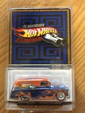 Hot Wheels 2013 Mexico 6th Convention '55 Chevy Panel