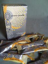 Neuro Body By Vi Smart Energy 15 Lemon Flavor Packets Exp 1/21