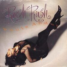 Rush Rush 7 : Paula Abdul