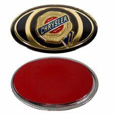 For 05-10 Chrysler 300 Grille Emblem New Front Grill Badge Oval Sign Symbol Logo (Fits: Chrysler Concorde)