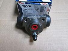 CITROEN C 15 RAER WHELL CYLINDER  BOSCH F 026002080