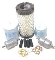 Kubota Tail Lamp LH Lens Part # K2581-62780 for BX25 BX1870 BX2350 BX2360 BX2370