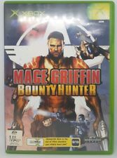 Mace Griffin: Bounty Hunter (Microsoft Xbox, 2003)