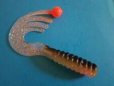 5 Stück im Set YAD Jigpointer (605) XXL Twister 16 cm Meeresangeln Norwegen