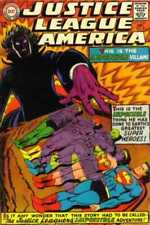 Justice League of America Volume 1 Dc You Pick & Choose Issues Bronze Age Run