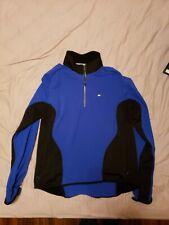 Assos Dopo Bici D.B. 4.2 Blue Size XL Pullover