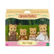Sylvanian Families - Bear Family  5059