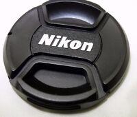 Lens Front 62mm Cap Cover for Nikon 75-300mm 35-70mm f2.8 AF