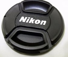 Lens Front 62mm Cap Cover for Nikon 75-300mm 35-70mm f2.8 AF