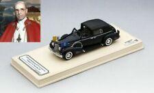 Articoli di modellismo statico neri in resina per Cadillac
