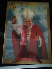 Pope John Paul 2 puzzle In Remembrance of 1920-2005 550 piece Master Pieces NIP