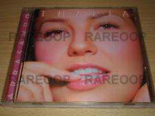 Arrasando by Thalia (CD, 2000, EMI-Odeon) MADE IN ARGENTINA