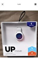 Jawbone Up Move Wireless Activity Tracker White/Blue NEW