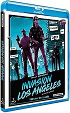 Invasion Los Angeles Édition 2 Blu-Ray