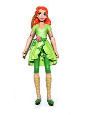 "Dc Comics Super Hero 6"" Supergirl Ivy Poison Loose Action Figure"