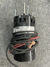 Fasco 712111958 208-230 V 60 Hz 1/40 HP 3200 RPM Type U21B 1 Ph YORK Motor