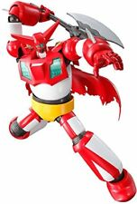 Super Robot Chogokin Getter Robo GETTER 1 Action Figure OPEN/DISTRESSED BOX #775