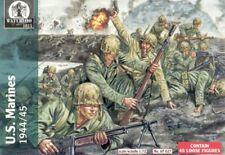Soldatini 1/72 WWII U.S. MARINES -  WATERLOO1815 027
