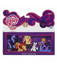 My Little Pony Elements of Harmony MLP Friendship is Magic G4 FIM Character