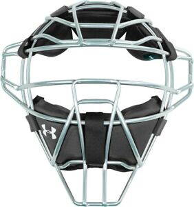 Under Armour UAFM2-WP Classic Pro Windpact Catchers Face Mask Various Colors