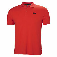 Helly Hansen Driftline Polo Alert Red