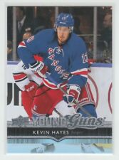 (71489) 2014-15 UPPER DECK YOUNG GUNS KEVIN HAYES #490 RC