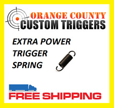 Wolff Competition 6lb Trigger Spring For All Glock Models Gen 1 - 4