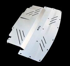 Aluminum Under Tray Splash Shield Cover Guard for Nissan 370Z & Infiniti G37 Q60