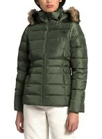 NWT The North Face Gotham II Hooded Water Resistant 550-Fill Down Jacket, 3XL