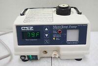 CSZ Cincinnati Sub-Zero Model No. 737 Micro-Temp Pump