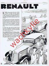 L'illustration n°4501 - 08/06/1929 école de Genève Maroc Gerbault Qatna Montreux