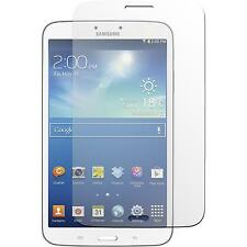 8 X Samsung Galaxy Tab 3 8.0 Protection Film Clear Screen Protectors