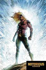 Aquaman #43 DC Comics 1st Print EXCELSIOR BIN