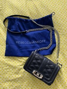 Rebecca Minkoff Crossbody Bag- NEW
